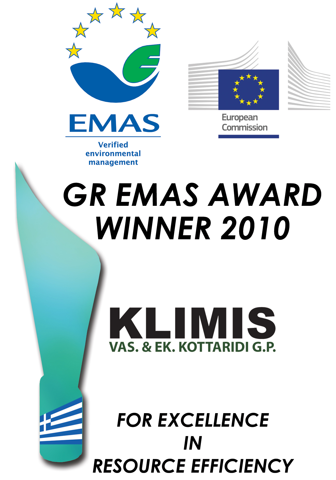 emas awards 2010