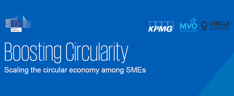 Boosting Circularity Logo